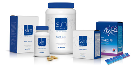 SLMsmart Weight Management System
