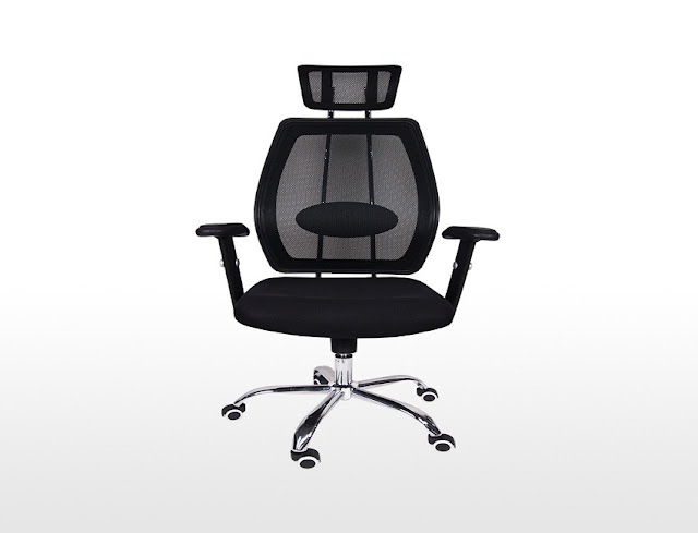 best buy ergonomic office chairs in Thane for sale
