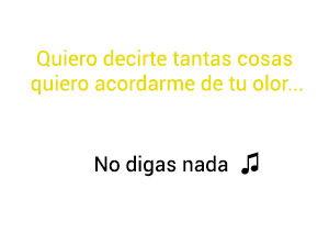 Cali El Dandee No Digas Nada Déjà vu significado de la canción.