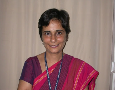 Gagandeep Kang First Indian Woman to be Awarded Fellowship of the Royal Society