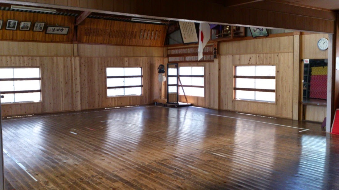 beautiful dojo - Google Search | Makers Alley | Pinterest ...