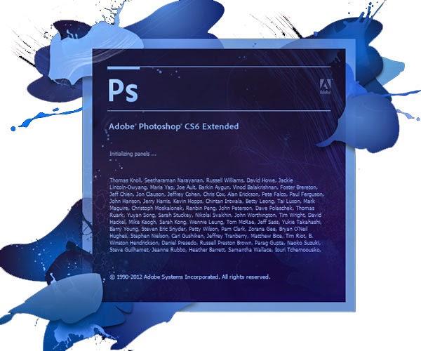 إستعمال برنامج الفوتوشوب CS6 على جهازك دون تثبيته و تحميله بأصغر حجم على الإطلاق