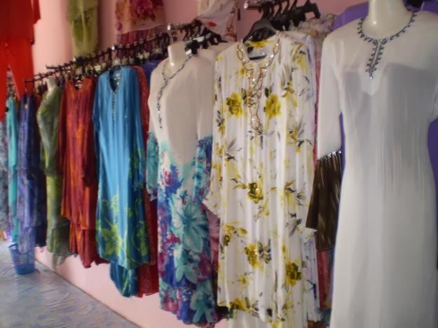 peluang bisnis fesyen