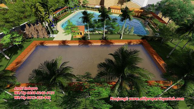 Tanah-Dijual-Murah-di-Bogor-Tanah-Kavling-Tasnim-Garden-Ciampea-Bogor-strategis-bebas-banjir