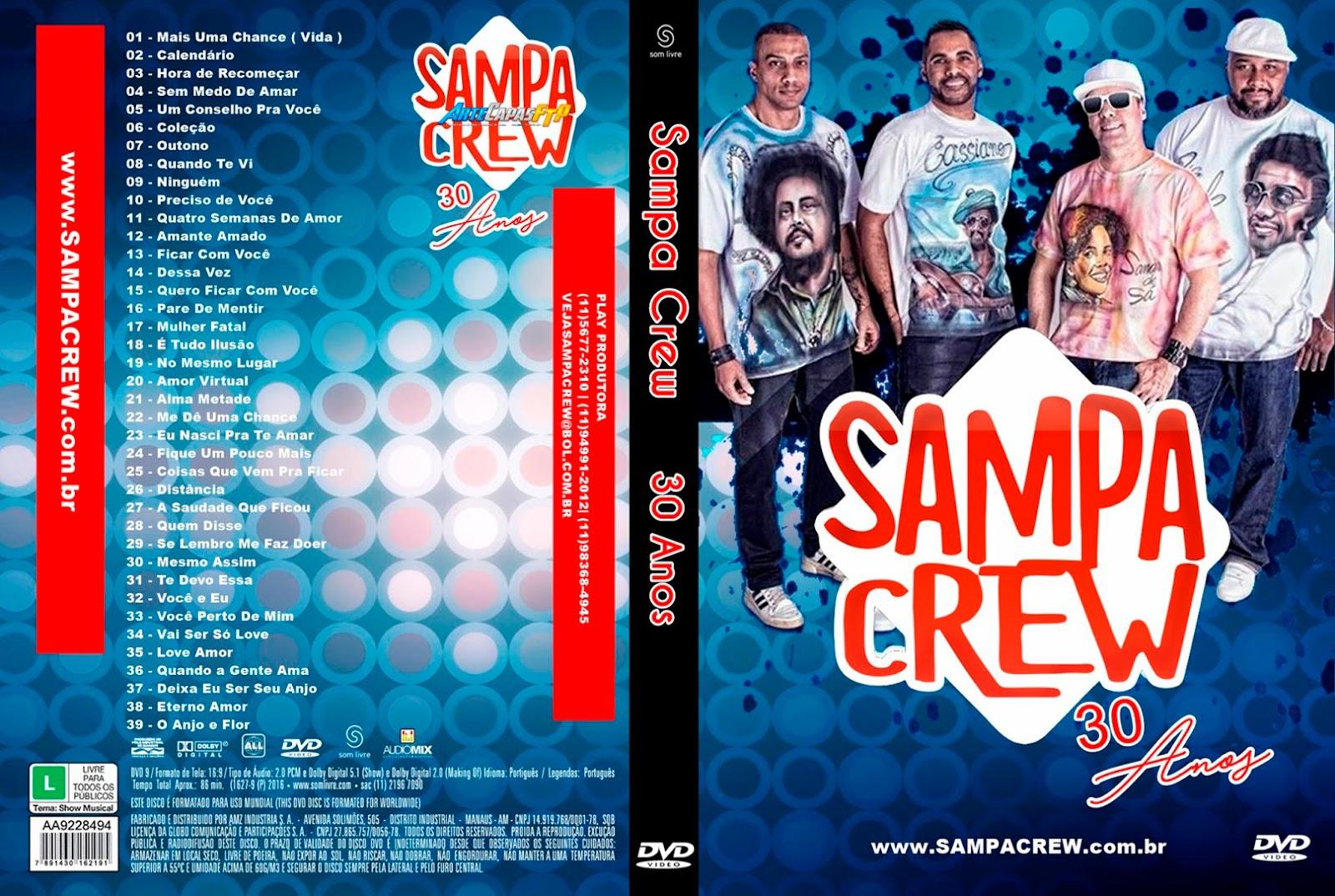 Sampa Crew 30 Anos Sampa Crew 30 Anos SAMPA 2BCREW 2B30 2BANOS 2BAO 2BVIVO 2B 2528CAPA 2529 2BXANDAODOWNLOAD
