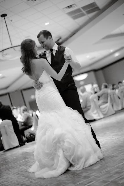 crave sioux city first dance wedding