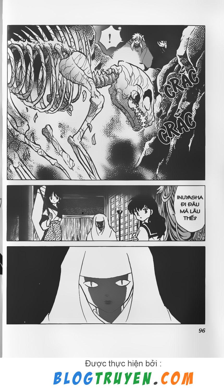 Inuyasha vol 40.5 trang 19