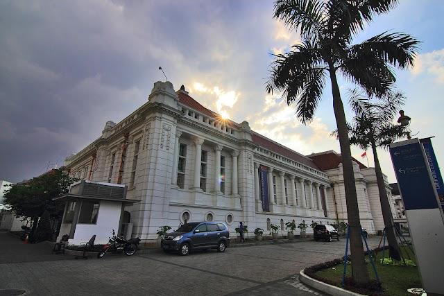 Kota Tua, Monas dan Pelabuhan Sunda Kelapa