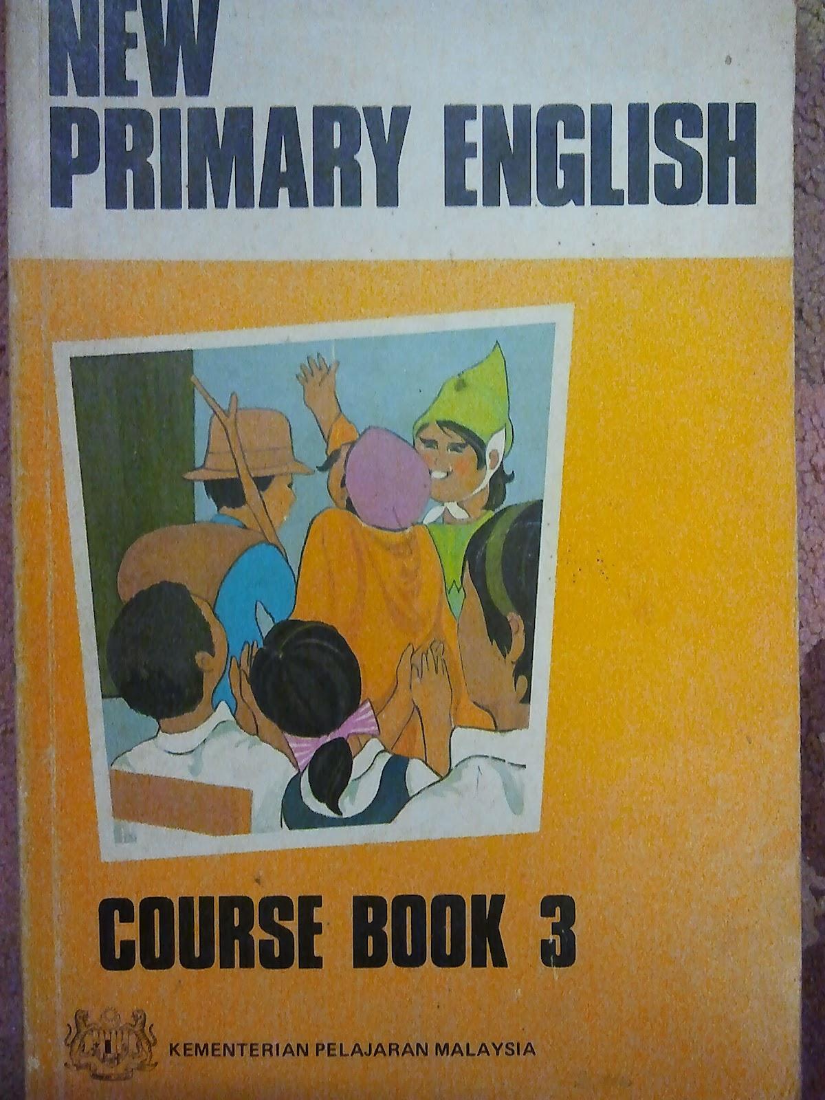 Buku Teks Zaman Dulu  Kau Tahu Tak