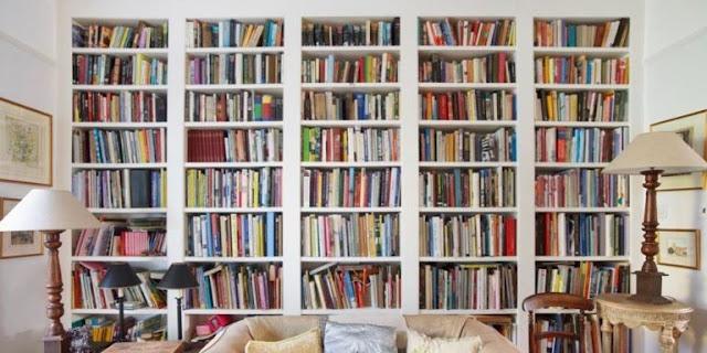 Mengenal Tsundoku, Penyakit Kronis Si Kutu Buku