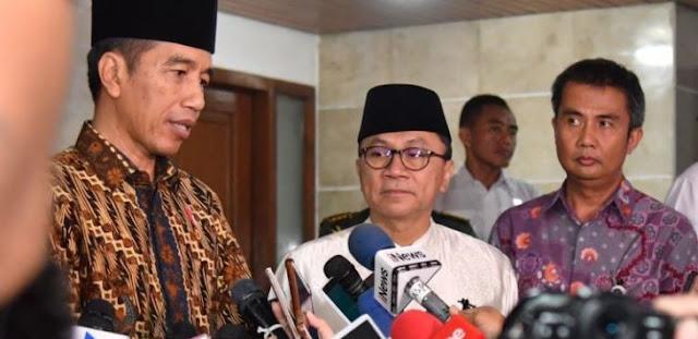 Gaji PNS Naik, Ketua MPR Bilang Harusnya 10 Persen