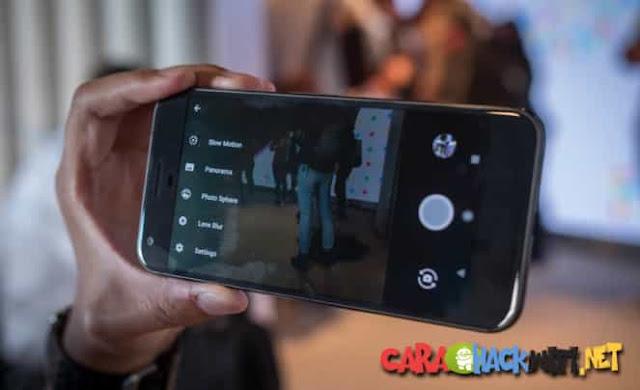 Cara Memperbaiki Kamera Rusak atau Tidak Bisa Dibuka di Android