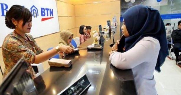 Alamat Lengkap Bank BTN Di Jakarta