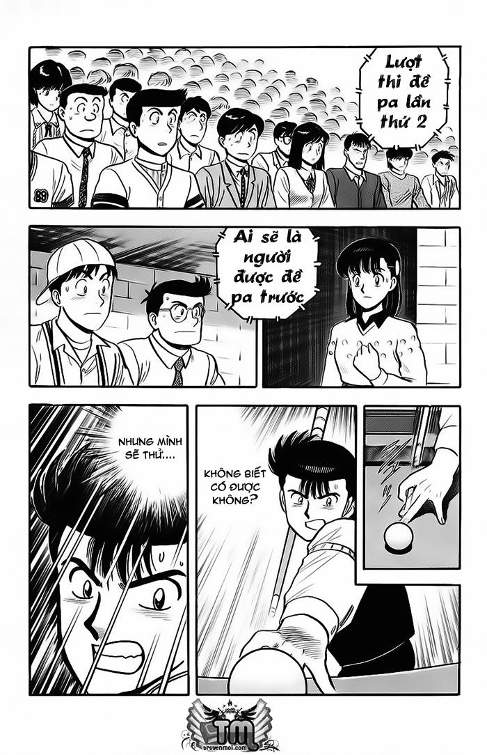 Break Shot chap 092 trang 9