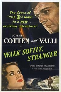 Watch Walk Softly, Stranger Online Free in HD