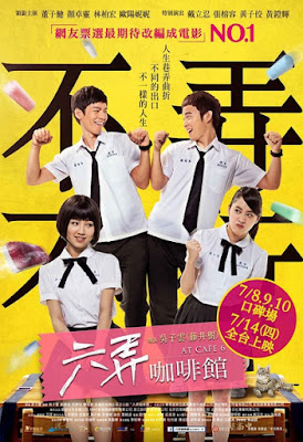 Download At Cafe 6 2016 BluRay 720p  Subtitle Indonesia