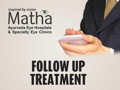 Matha :: NABH Accredited ayurvedic eye hospital in kerala