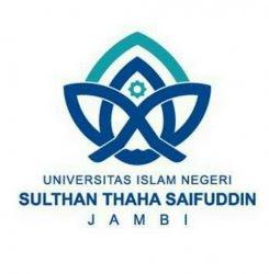 Logo UIN Jambi