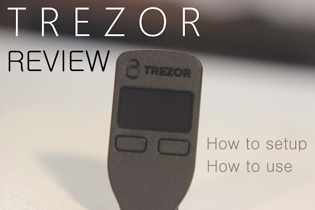 trezor, trezor review, trezor hardware wallet, best hardware wallet, ledger, nano, crypto, store bitcoin, bitcoin wallet