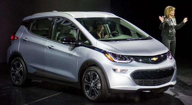 Penjualan Mobil Listrik Akan Capai US$ 58 Miliar pada 2021