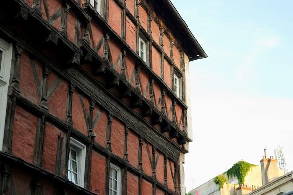 bourg-en-bresse visite nocturne théâtralisée maison gorrevod