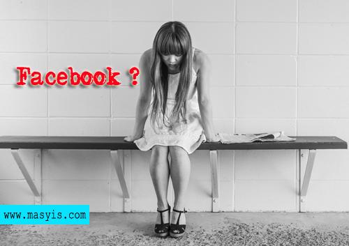 Sisi Pokok Negatif Facebook