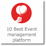 10 Best Event management platform
