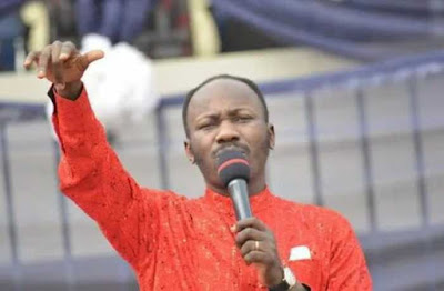 Apostle Suleman To Storm DSS Office With 30 Lawyers
