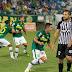 Operário não consegue segurar empate na Arena Pantanal, perde por 3 a 0 e cai na Copa Verde