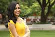 Ritu Varma at Pelli chupulu success meet