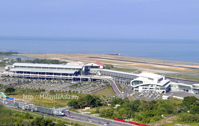 KKIA Sabah Airport