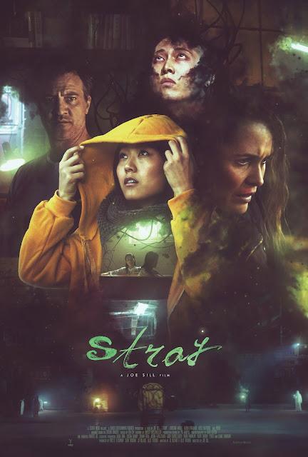 STRAY (2019) ταινιες online seires xrysoi greek subs