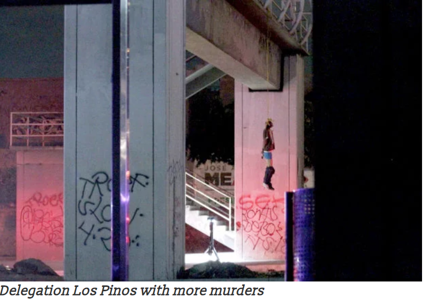 Borderland Beat: Tijuana: The War of Narcomenudistas