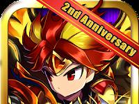 Brave Frontier mod apk 1.11.12.0 (Unlimited Money+God Mode)