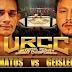 WATCH : BARON GEISLER VS KIKO MATOS URCC FIGHT