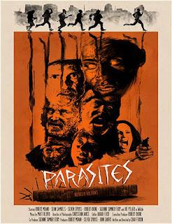 Ver Parasites (2016) Gratis Online