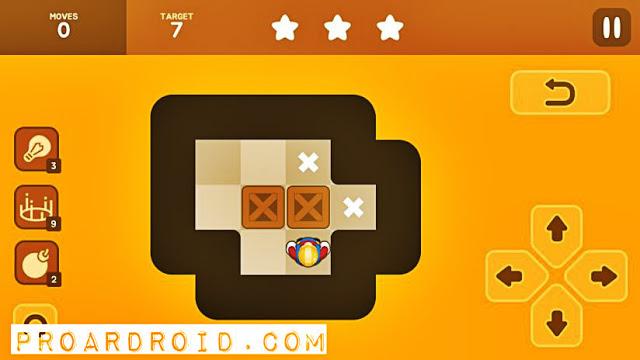 لعبة الألغاز Push Maze Puzzle Apk v1.0.9 كاملة للاندرويد (اخر اصدار) logo