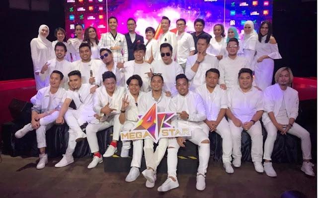 Senarai Penuh Peserta Akademi Fantasia Megastar 2017
