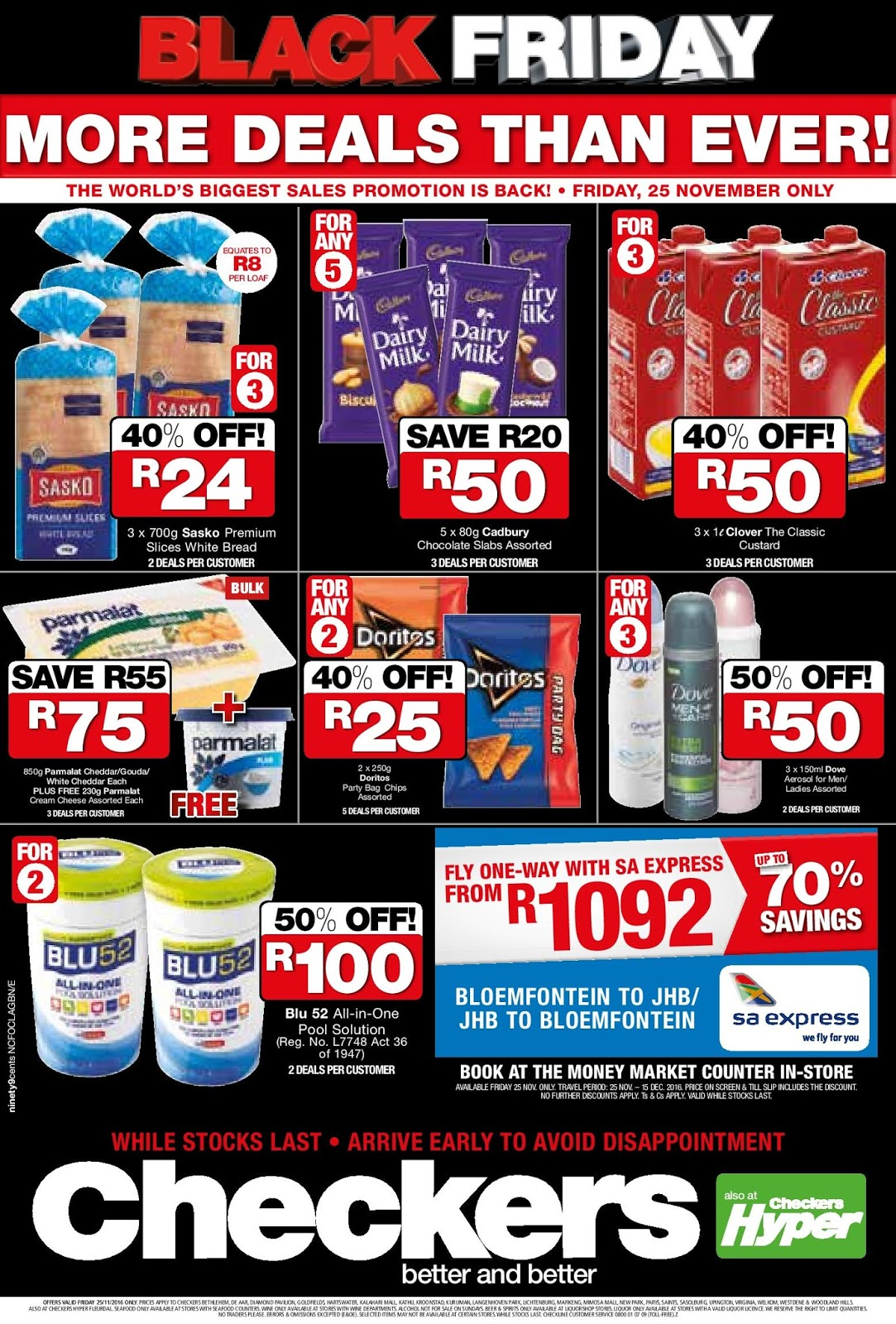 blackfriday checkers black friday northern cape free state pics and pdf online scoops. Black Bedroom Furniture Sets. Home Design Ideas