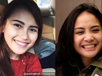 Dianggap 'Plagiat' Penampilan Nagita Slavina Saat Umroh, Ayu Ting Ting Dihujat Netizen