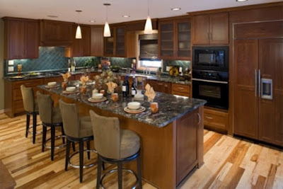 Average cost of remodeling a kitchen