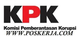 Rekrutmen dan Seleksi Calon Pegawai Tidak Tetap KPK Agustus 2017