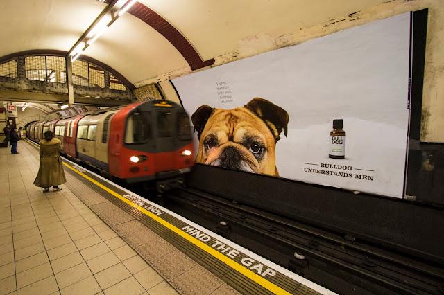 Underground-Londra