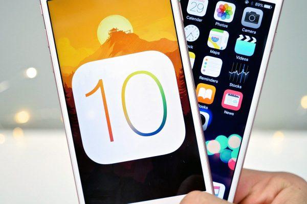 أبل تطلق تحديث iOS 10.2 بيتا 7 للمطورين والعامة