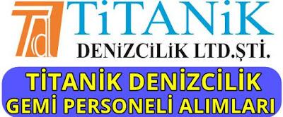 titanik-is-ilanlari