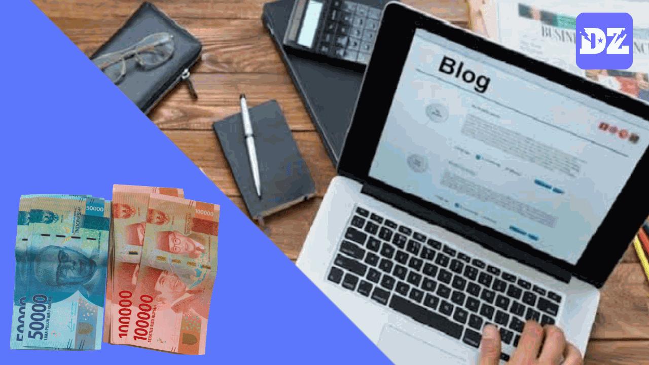 Tips blogger pemula 2019