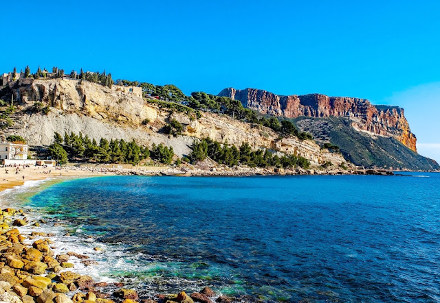 Riviera & Provence - Top two family holiday bucket list destinations in France!