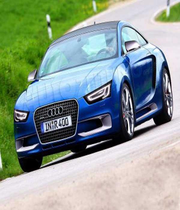 Cars-Model 2013: 2012 Audi Tt