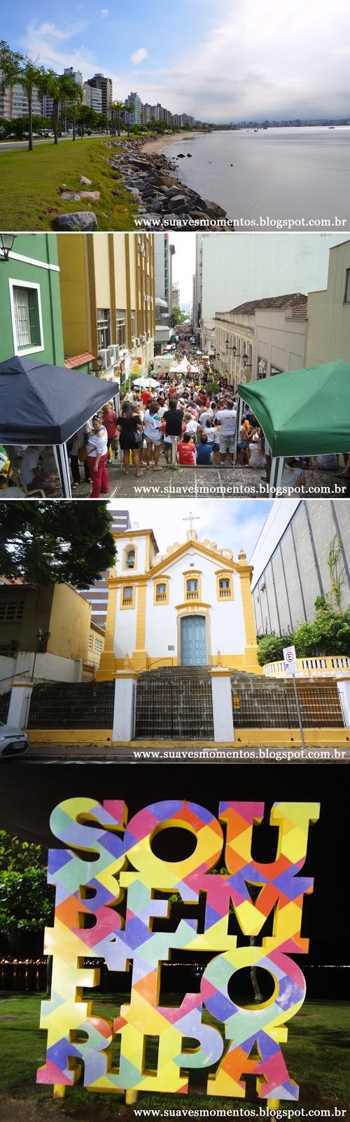 Centro de Floripa