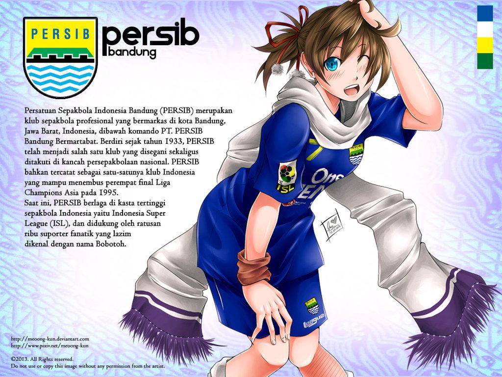gambar Gambar PERSIB Lengkap
